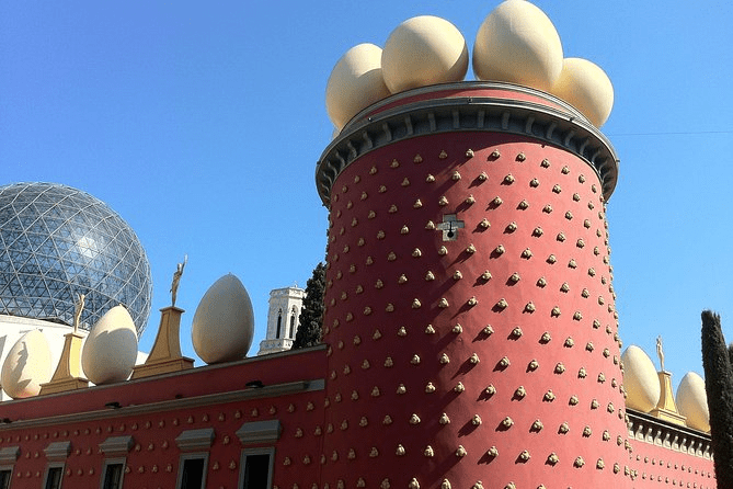 Full day trip to Girona and more